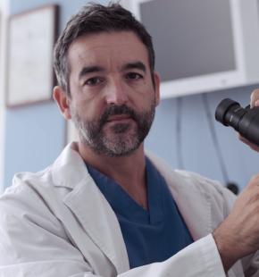 Dr. Lapuente